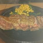 64502754 - 旨味肉(確か以前はサーロインと呼んでたような…)