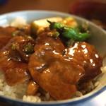 モンイチ - 豚丼