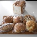 bakery mon -