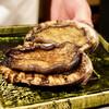 二条城ふる田 - 料理写真:丸ごと鮑