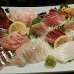 民宿 味処 よし田 - 料理写真:
