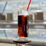 カフェ リヴィエール - ドリンク写真:アイスコーヒー