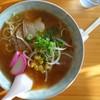 喫茶・和歌山ラーメン 海里 - 料理写真:和歌山ラーメン
