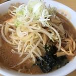 札幌ラーメン大門 - 味噌野菜ラーメン