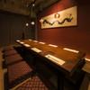 赤坂 転石亭 HANARE - 内観写真:お部屋