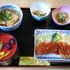 司庵 - 料理写真:小鉢が・・・