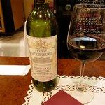 グルマン ド ニコラ - ボルドー赤ワイン