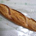 フラン ブラン - バタール
