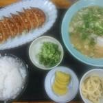 ラーメン寅 - 料理写真: