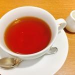 64523854 - 紅茶  セットで200円