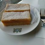イノダコーヒ - フレンチトースト