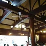 イノダコーヒ - 店内