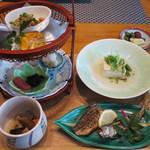 合歓のはな - 和朝食