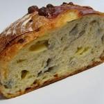 COBO pan - ごぼうチーズ