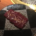 薩摩 丹田 - レバー