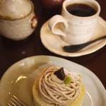 スワベ洋菓子店 - 料理写真: