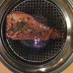 焼肉JAPAN - タン味わいづくし1500円