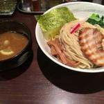 64531968 - つけ麺(800円)