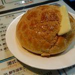 64532070 - パイナップルパン