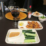 居酒屋 中西 - 一品料理
