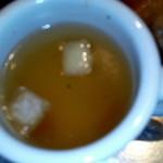 Bistro ひつじや - スープ
