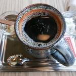 LAND - 【ブレンドコーヒー(HOT)…600円】♫2017/3