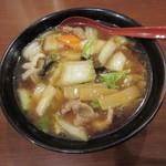 福萬年 - 広東風五目麺