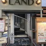 LAND - 螺旋階段入口@2017/3