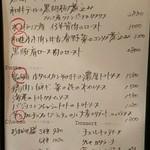バルストロ キッチン -