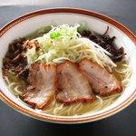 仏跳麺 - 料理写真:仏跳麺