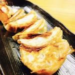 64540275 - 肉餃子(焼き、6個)!!