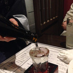 寝ずの甚八 - 岡谷市の地酒