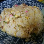 中華料理 海道 - チャーハン