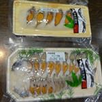 川田商店 - 購入品