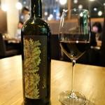 ジロトンド - ワイン