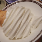 コメダ珈琲店 - ソフトクリーム