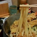 麺花 ゆうしょう - 麺リフト