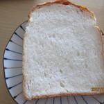 スクラッチベーカリーYOU - 山型食パン