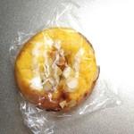パンの森 江古田 直売所 - ブリオッシュ・オレンジ。