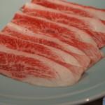 飛騨牛料理 田中 - これで1人前とは太っ腹! 1850円ランチコース