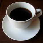 伊都カフェ - コーヒー