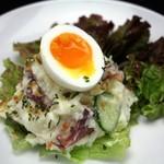 森商店 - 特製ポテトサラダ