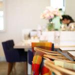 BASEL - 店内はゆったりとした雰囲気のアットホーム空間。