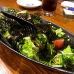 久沙 - サラダ