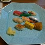 さつま屋 - 料理写真: