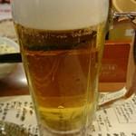 鍛冶屋 文蔵 - 2杯目
