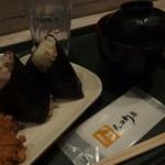 ほんのり屋 - (2017年02月)風セット(カリカリ梅・ちりめん山椒金目鯛)
