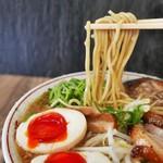 バリバリジョニー - 麺up