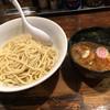 麺座 でん - 料理写真:特製つけ麺普通盛220g