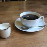 tata - こんなコーヒーカップ